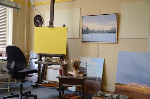 Atelier Gerard Huysman