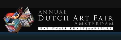 Gratis toegnagskaarten voor de annual Dutch art fair