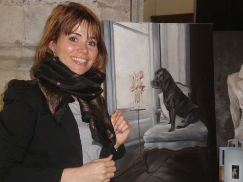 Desiree Verkerk art kunst beurzen