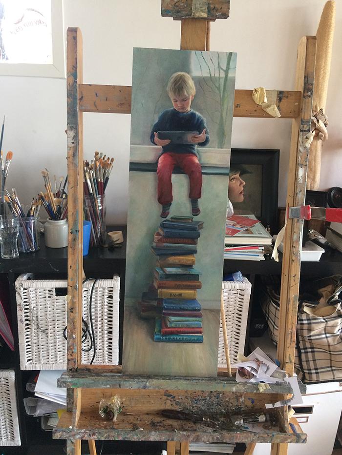 iPad_lezen_portret_proces