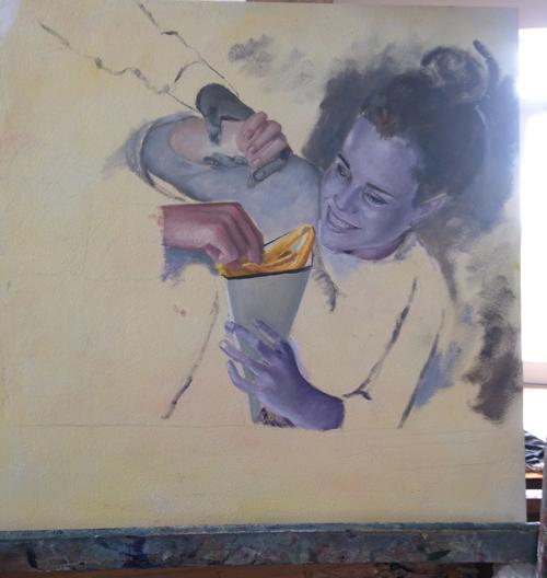 onderschildering-hand